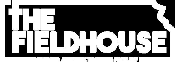 THE FIELDHOUSE - full logo - premier tra