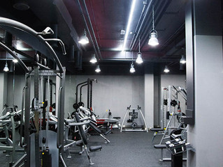 Hotel Andel's Praga - Fitness Synergy Club