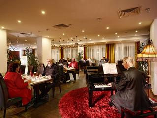 Hotel Poppy, Karlovy Vary