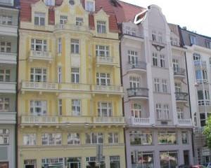 Rekonstrukce Bytového domu DUBROVNÍK