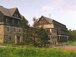 Rekonstrukce Horského hotelu, Jánské Lázně
