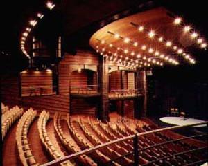 Rekonstrukce Městského divadla Brno