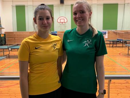 Eesti noorte MV klassis U21 ja U23 / Tulemused!