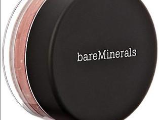 Bare Escentuals bareMinerals Blush for Women, Aubergine, 0.03 Oz,