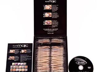 Eye Majic Select 16 Eyeshadow Application Variety Pack