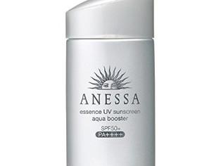 Shiseido Anessa Essence UV Sunscreen Aqua Booster SPF 50+