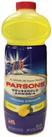 Armaly Brands Brillo Lemon Parson Ammonia 28 oz