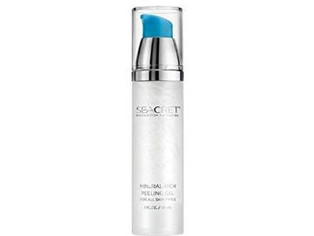 Seacret Minerals From the Dead Sea - All New Mineral Rich Peeling Gel