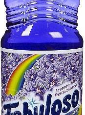 Fabuloso 22 Oz Lavender - 4 Pack