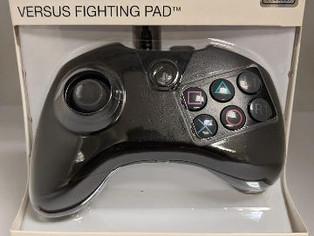 PS3 Versus Controller