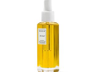 RODIN olio lusso jasmine & neroli luxury face oil, 15 ml