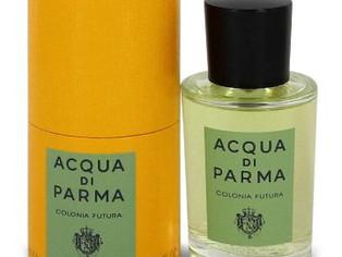 Acqua Di Parma Colonia Futura by Acqua Di Parma Eau De Cologne Spray (unisex) 3.4 oz Women