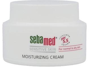 Sebamed Moisturizing Face Cream for Sensitive Skin 2.6 oz