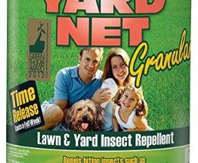 Liquid Fence 264 Yard Net Granules 2 Lb