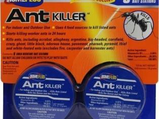 Pic HomePlus Ant Killer 6-Pack
