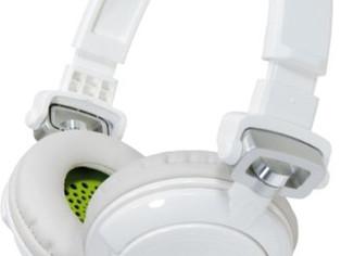 Panasonic Headphones, RPDJS400W