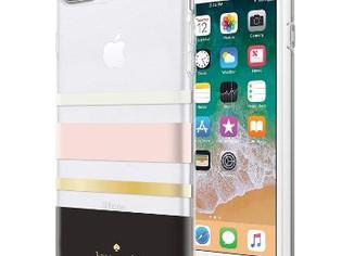 Kate Spade - iPhone Case - Charlotte Stripe
