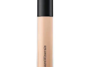 bareMinerals Gen Nude Matte Liquid Lip Color, Cult, 0.13 Oz,