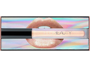Huda Beauty Lip Strobe Metallic Lip Gloss - Ritzy