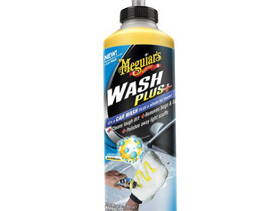 Meguiar's, Car Wash Plus, 24 oz.
