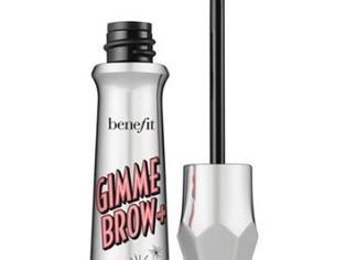 Benefit Gimme Brow+ Volumizing Fiber Gel Gimme Brow+ #3 Medium
