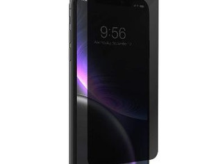 ZAGG InvisibleShield Glass+ Privacy Screen Protector for Apple