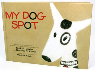 My Dog Spot (Hardcover)
