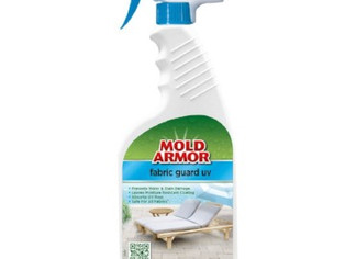 Mold Armor Fabric Guard UV Trigger Spray, 16 Oz,