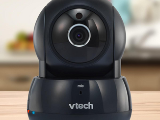 VTech VC931-12 Wireless IP HD Video Camera with Remote Pan & Tilt