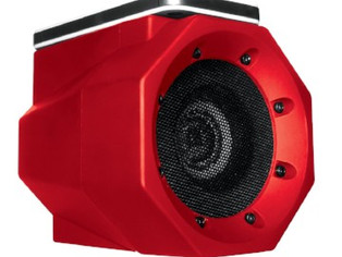 BoomTouch Wireless Touch Portable Speaker Boom Box