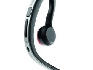 Jabra Storm Bluetooth Headset - Black (US Version)