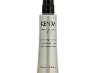 Kenra Daily Defense Protective Lightweight Oil, 3.4 OZ,