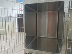 Bank Kennel
