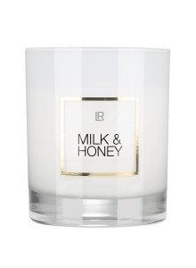 Mil & Honey Kaars