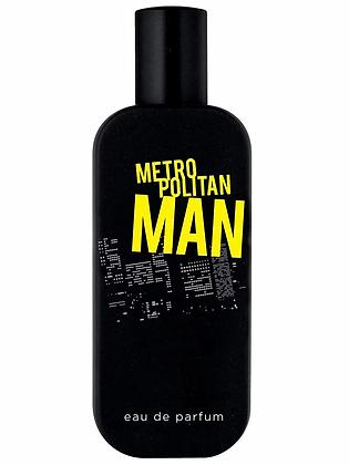 Metropolitan Man Metropolitan Man Eau de Parfum 50ml
