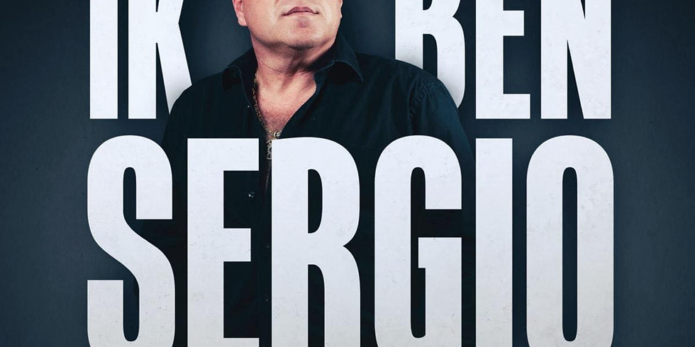 Sergio - Lindsay - Yves Segers