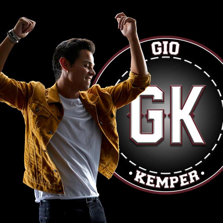 Dean & Gio Kemper