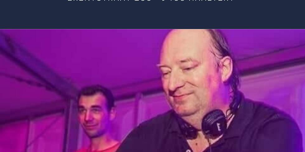 Charlie's Summer Garden - Dj Klimax - DJ Bodax
