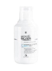 MICROSILVER PLUS Microsilver plus Hygiëne & protection mondwater