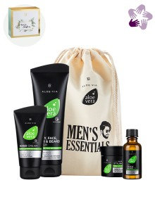 Men's Essentials set