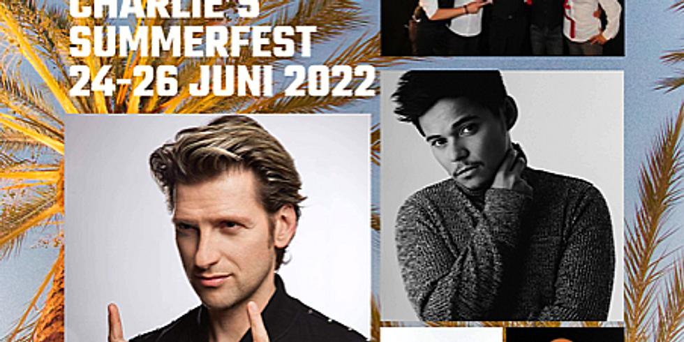 COMBI Ticket Charlie's SummerFest