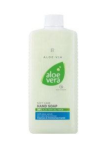 Navulverpakking voor crème-zeep 500ml