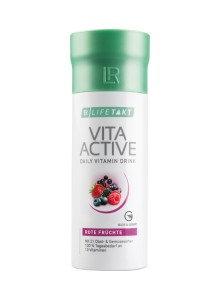 Vita Active Rode Vruchten 150ml
