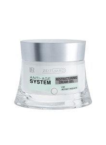 ZEITGARD Anti-Age System Restructuring Cream-Gel 50ml