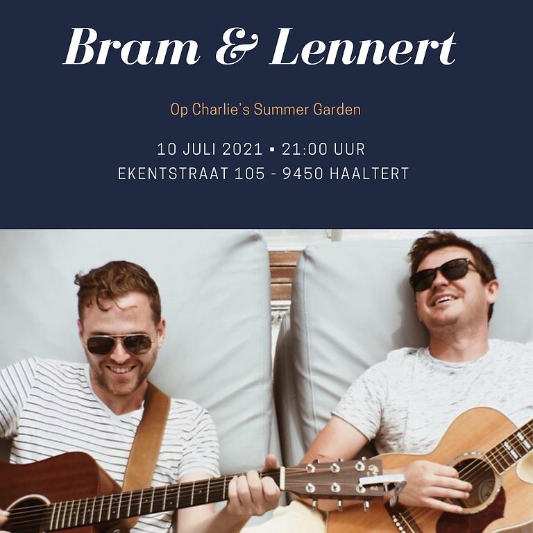 Charlie's Summer Garden - Bram&Lennert
