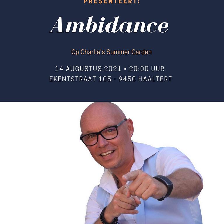 Charlie's Summer Garden - Ambidance