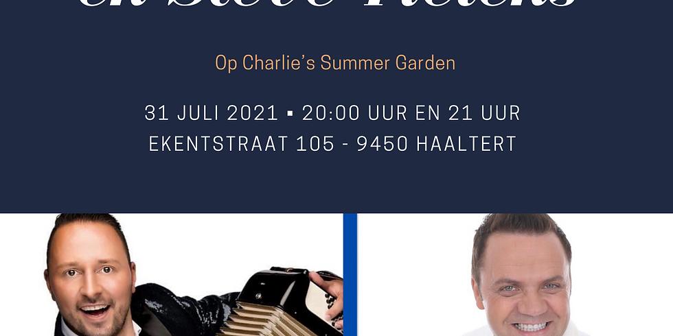 Charlie's Summer Garden - Den Hof op Stelten