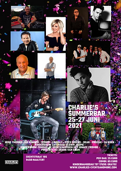 Affiche Charlie's Summerbar.png