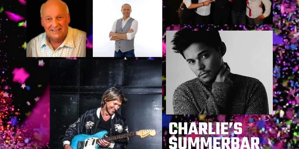 Charlie's Summerbar - Dean - Gio Kemper