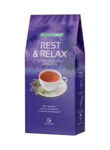 Rest & Relax Premium Kruidenthee